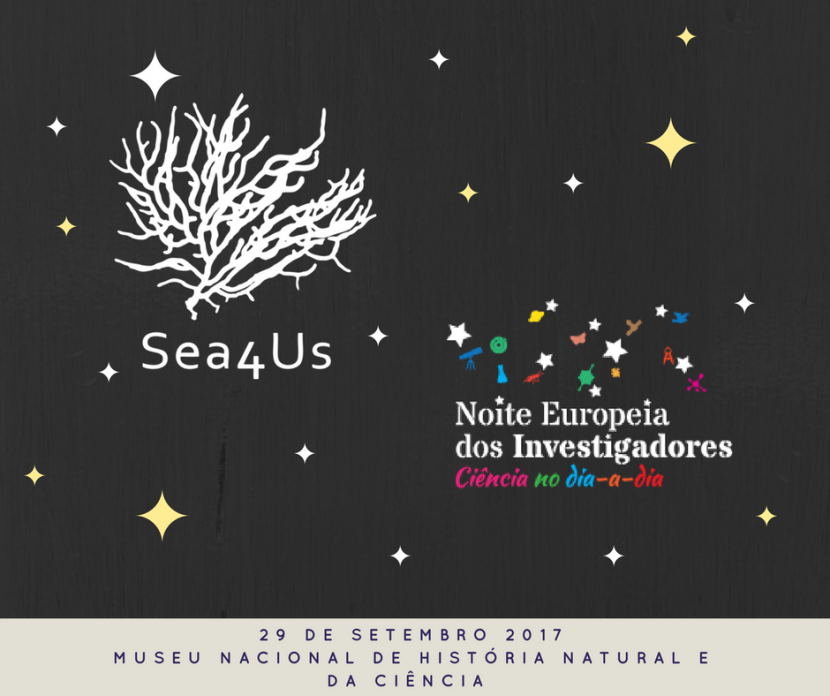 Sea4Us at NEI 2017